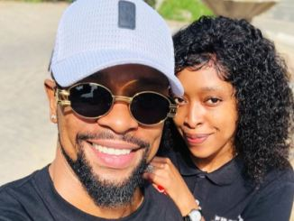SK Khoza and fiancee Mandy unfollow each other on Instagram