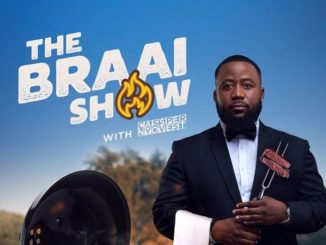 The Braai Show with Cassper is yet to beat AKAs 2.8 million viewers
