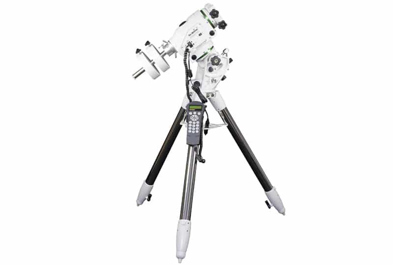 Sky Watcher montatura Equatoriale edAltazimutale AZ-EQ6