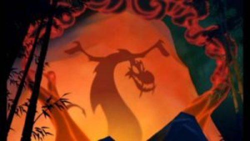 Mulan Skyway To Wonderland