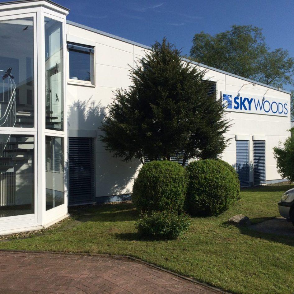 SKYWOODS GmbH