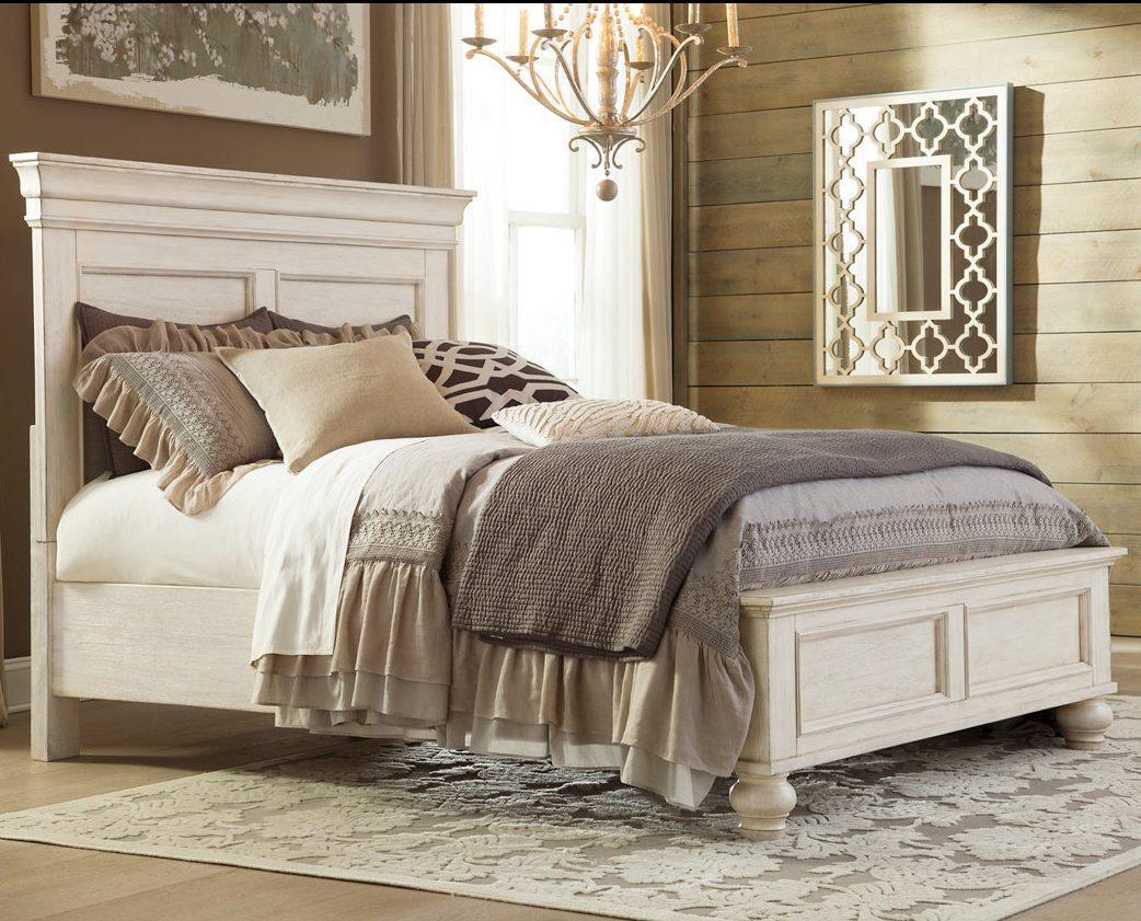 Bed Room Skyy Furniture