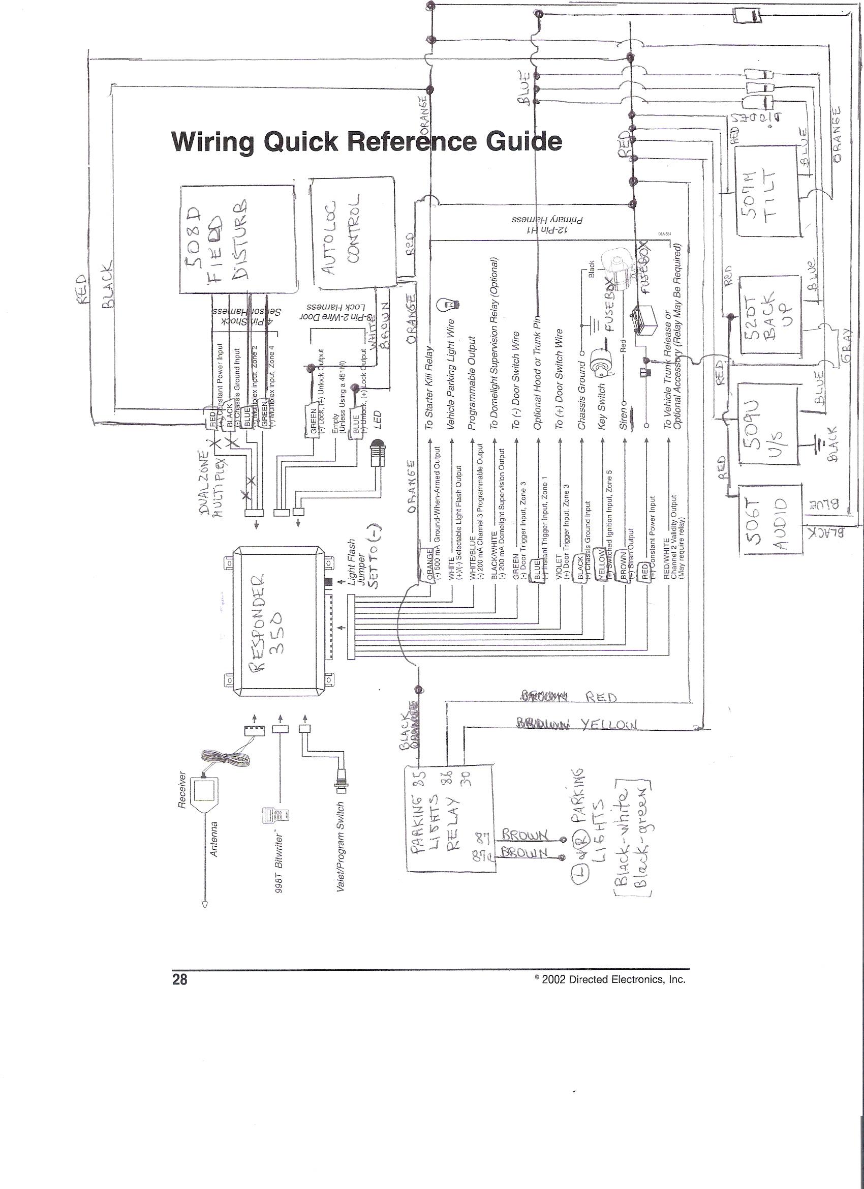 Autoloc Wiring Diagrams Svpro5 Diagram Library Power Window Single Todaysautoloc Simple