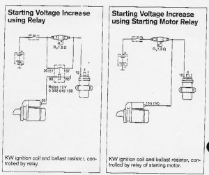 Pagoda SL Group Technical Manual :: Electrical  IgnitionCoil