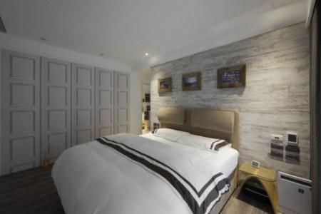 Huis Inspiratie 2018 » bijzonder behang woonkamer | Huis Inspiratie