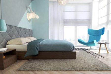 Mooihuis 2019 » kleed slaapkamer | Mooihuis