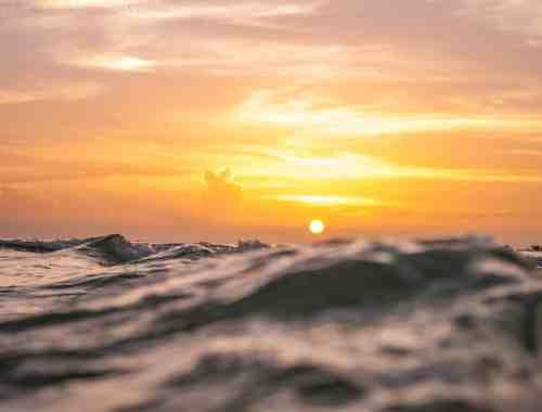 Slaap Zoet Blog Tegen de stroom in zwemmen