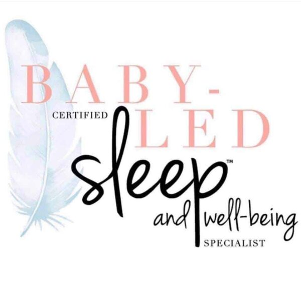 Baby-led Sleep Well-being specialist
