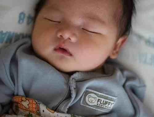 Slaap Zoet drowsy but awake