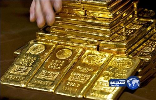 الطلب على الذهب يسجل أدنى مستوى في 4 سنوات