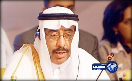 السفير القطرى يغادر القاهرة عائدا للدوحة