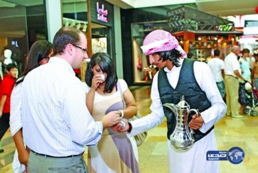 دبي احدى أكثر مدن العالم مودّة وحفاوة