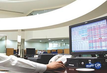 الأسهم السعودية تغلق منخفضة 30 نقطة عند مستوى 10163 نقطة