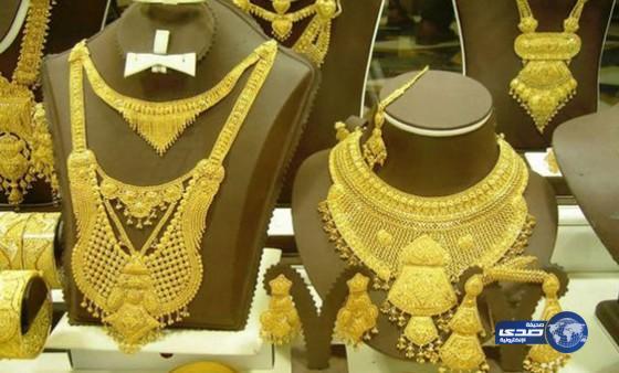 الذهب - سعر الذهب يرتفع في الجلسة الثانية على التوالي