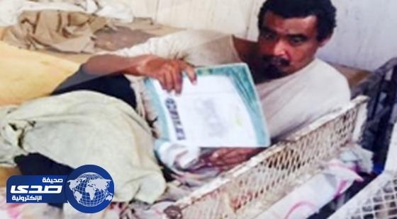 تفاصيل جديدة حول واقعة رمي مواطن لأخيه بمكب نفايات للاستيلاء على أمواله