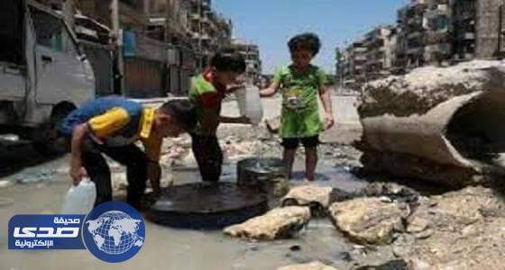 الصحة العالمية تعلن تفشي وباء الكوليرا في اليمن
