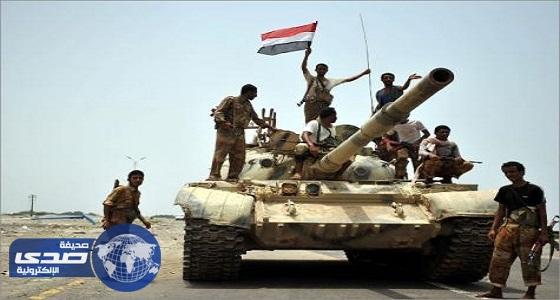 الجيش اليمني يأسر قياديًا مقربًا من زعيم ميليشيا الحوثي الإيرانية