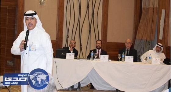 مؤتمر دولي ينتقد ضعف ميزانيات التدريب فى مصر والدول العربية