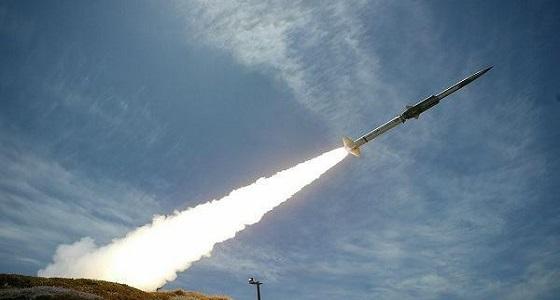 بالفيديو.. إفشال محاولة استهداف خميس مشيط بصاروخ بالستي