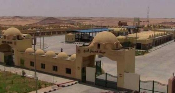 السلطات المصرية تطلق سراح 300 سوداني