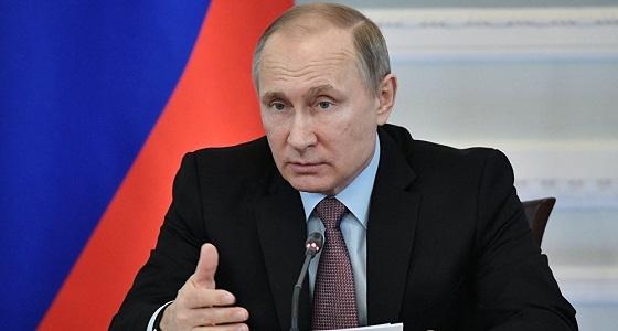 بوتين: أمريكا تخطط للانسحاب من معاهدة الأسلحة النووية