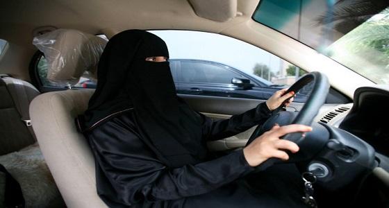 قيادة المرأة تزيد من مبيعات السيارات بنسبة 3%