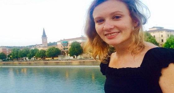 القبض علي قاتل موظفة السفارة البريطانية بلبنان بعد تعرضها للاغتصاب