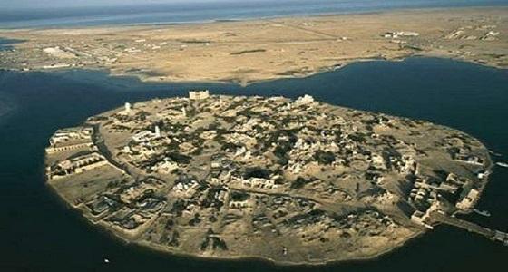 """قصة """" سواكن """" .. جزيرة الجن التي عادت للحكم العثماني من جديد وطمعت فيها قطر"""