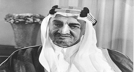 الردع السعودي يفضح كذب الجزيرة الإرهابية بشأن الملك فيصل