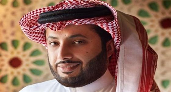 تركي آل الشيخ: أرقام موازنة الدولة تؤكد قوة الاقتصاد الوطني