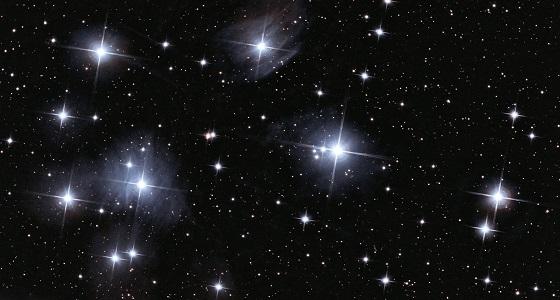 دورة حياة النجوم تشبه البشر .. تولد فتكبر وتموت