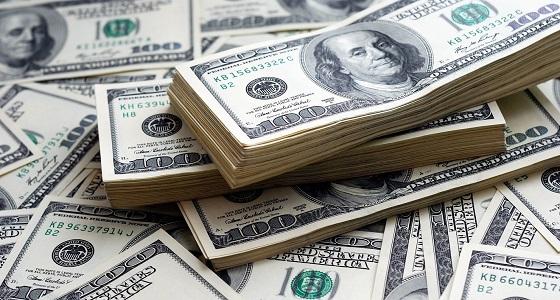 """الدولار يواصل تراجعه تزامنا مع عطلة """" الكريسماس """""""