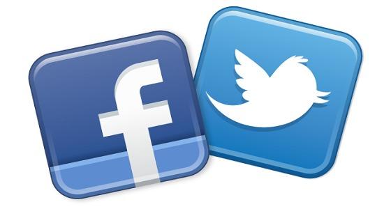 """تهديدات بفرض عقوبات على """" فيسبوك """" و """" تويتر """" لإخفاء معلومات روسية"""