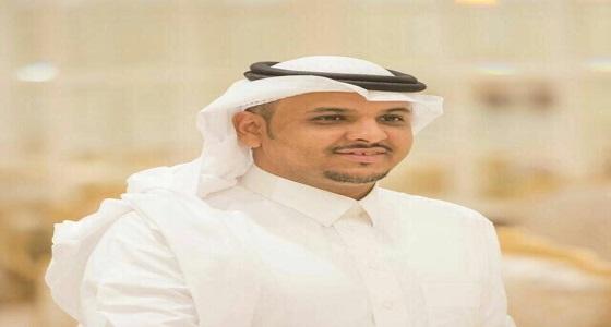 ترقية بندر شار إلى المرتبة السادسة بصحة الرياض