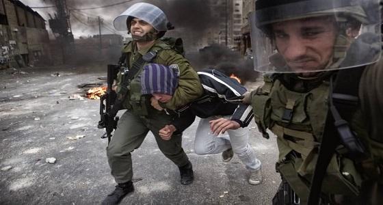 اندلاع اشتباكات بين شُبان فلسطينيين وجيش الاحتلال