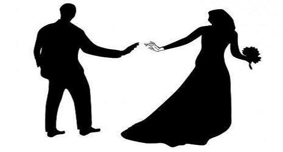 عروس تكتشف خيانة زوجها بعد عقد القران