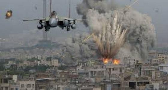 مقتل 15 من ميليشيات الحوثي الإيرانية بغارات للتحالف العربي في اليمن