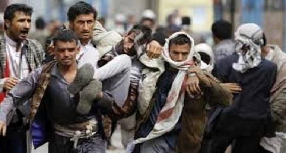 مصرع 6 حوثيين في عملية للمقاومة الشعبية بالبيضاء