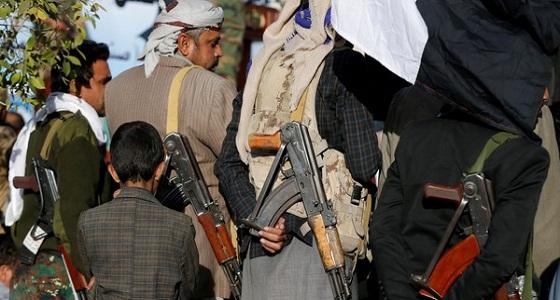 الحوثي يفرض التجنيد الإجباري على ذمار اليمنية