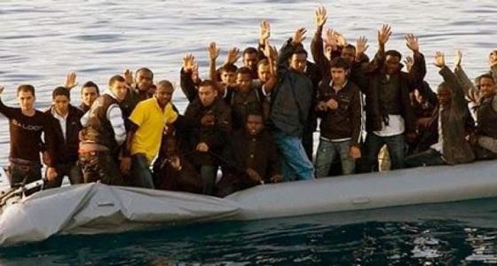 السلطات التركية تعتقل 22 مهاجرا غير شرعي جنوب البلاد
