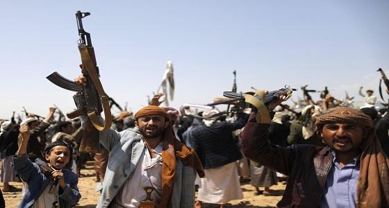 أسر 15 حوثيا والسيطرة على عدة أسلحة فتاكة
