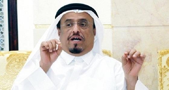 """ضاحي خلفان يكشف ما فعله الأمير محمد بن سلمان في """" أزمة قطر """""""