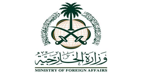 مسؤول بوزارة الخارجية: المملكة تُدين قصف نظام الأسد للغوطة الشرقية واستخدام الكيماوي