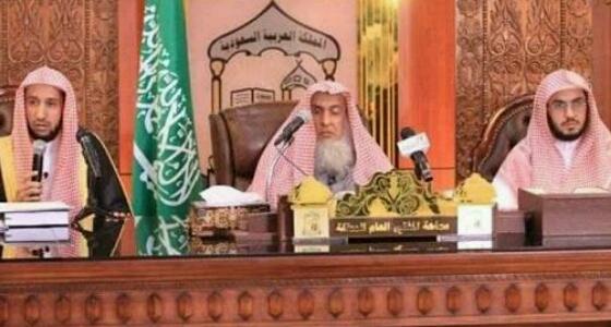 """"""" كبار العلماء """" توضح للمسلمين سنن صلاة الاستسقاء"""