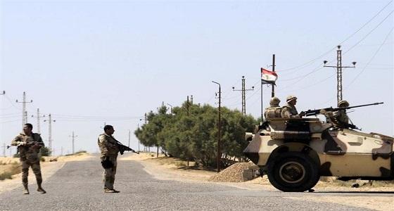 مصر: وقف الدراسة بجميع مراحلها في سيناء