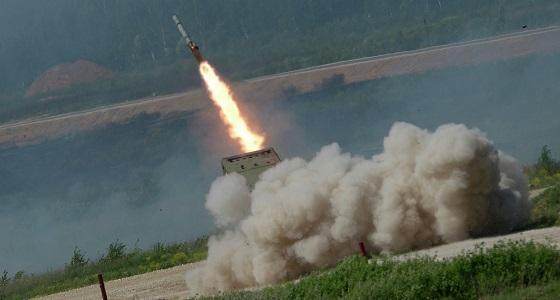 سقوط صاروخ سام سوري على الأردن أثناء استهداف المقاتلات الإسرائيلية