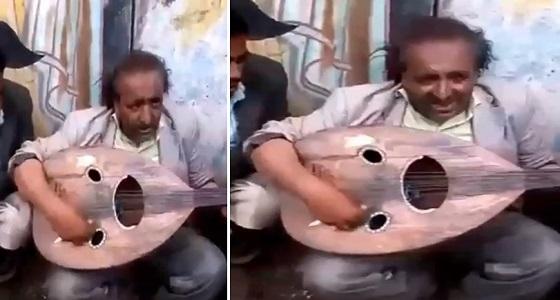 """بالفيديو.. لاحرب ولاجوع ولا فقر مع """" مريم """" يحضر الطرب"""
