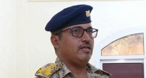انشقاق مسؤول عسكري كبير عن مليشيا الحوثي في اليمن