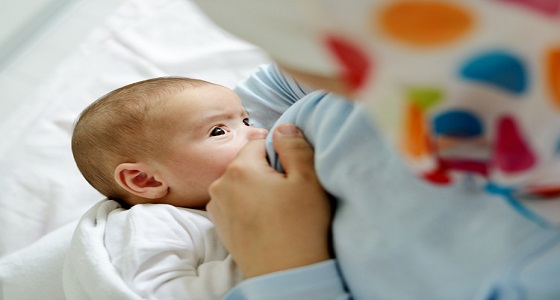 دراسة: الرضاعة الطبيعية تحميكِ من ارتفاع ضغط الدم