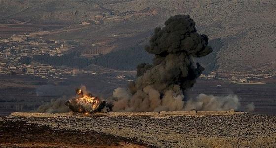 مقتل 108 من عناصر وحدات الشعب الكردية في عفرين